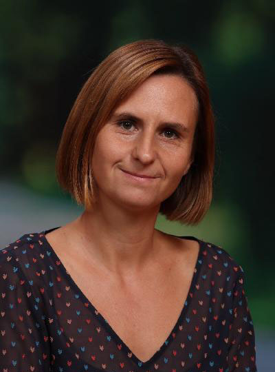Mag. Karin Gräll
